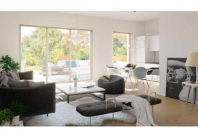 2 Bedrooms Bedrooms, ,1 la Salle de bainBathrooms,Appartement,À vendre,1139