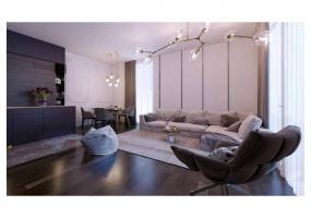1 chambre Bedrooms, ,Appartement,À vendre,1141