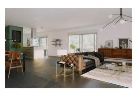 3 Bedrooms Bedrooms, ,Appartement,À vendre,1148