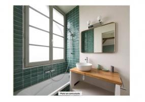 2 Bedrooms Bedrooms, ,Appartement,À vendre,1158