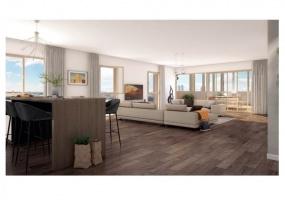 1 chambre Bedrooms, ,Appartement,À vendre,1159
