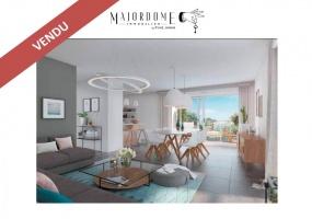 4 Bedrooms Bedrooms, ,Appartement,À vendre,1162