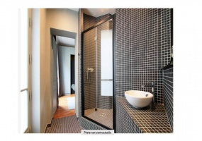 3 Bedrooms Bedrooms, ,1 la Salle de bainBathrooms,Appartement,À vendre,1170