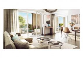 2 Bedrooms Bedrooms, ,Appartement,À vendre,1171