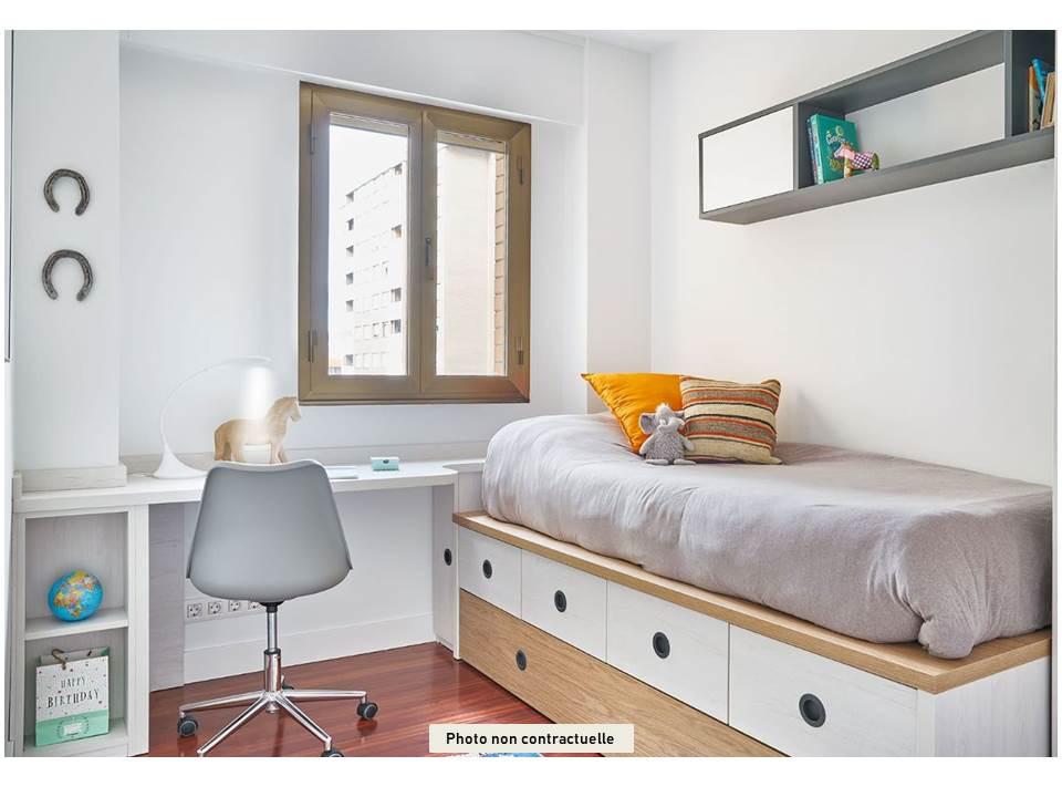2 Bedrooms Bedrooms, ,Appartement,À vendre,1180