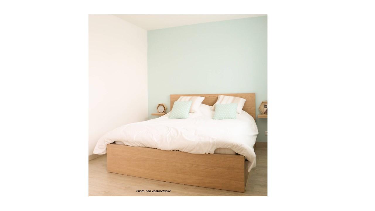 1 chambre Bedrooms, ,Appartement,À vendre,1185