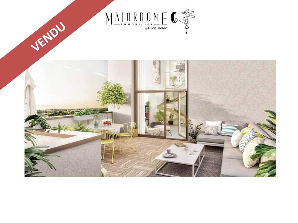 1 chambre Bedrooms, ,Appartement,Vendu,1193