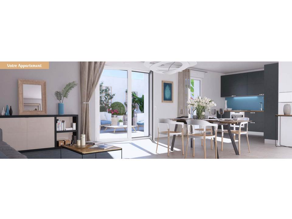 2 Bedrooms Bedrooms, ,Appartement,À vendre,1194