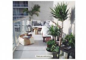 2 Bedrooms Bedrooms, ,Appartement,À vendre,1238