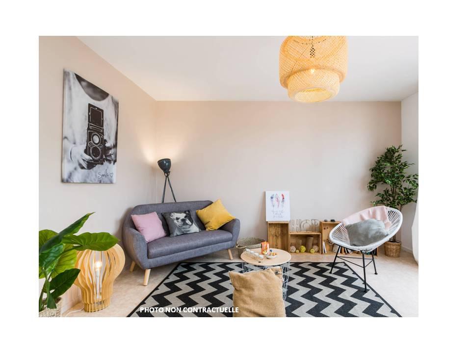 1 chambre Bedrooms, ,Appartement,À vendre,1243