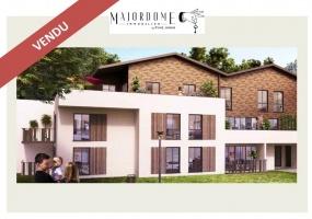 1 chambre Bedrooms, ,1 la Salle de bainBathrooms,Appartement,Vendu,1036