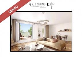 1 chambre Bedrooms, ,Appartement,Vendu,1038