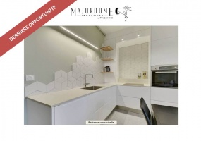 3 Bedrooms Bedrooms, ,1 la Salle de bainBathrooms,Appartement,À vendre,1042