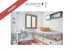 1 chambre Bedrooms, ,Appartement,Vendu,1053