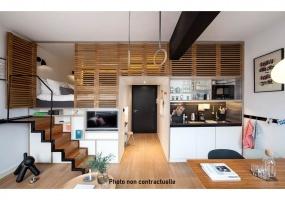 1 chambre Bedrooms, ,Appartement,Vendu,1055