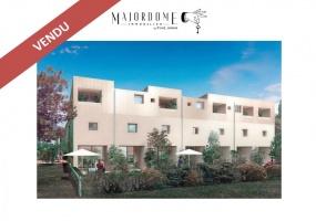 1 chambre Bedrooms, ,Appartement,Vendu,1065