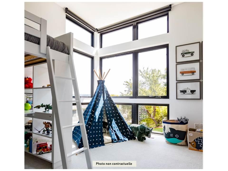 2 Bedrooms Bedrooms, ,Appartement,À vendre,1067