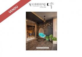 1 chambre Bedrooms, ,Appartement,À vendre,1080